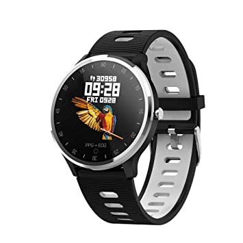 WooyMo Reloj IP67 Smart Fitness Tracker, Monitor de ...