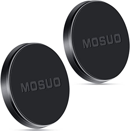 Mosuo Handyhalterung Auto Magnet 2 Stücke Kfz Elektronik