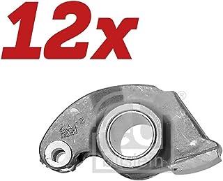 12x FEBI BILSTEIN Kipphebel, Motorsteuerung