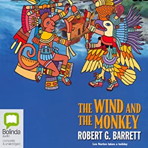 The Wind and the Monkey Audiobook