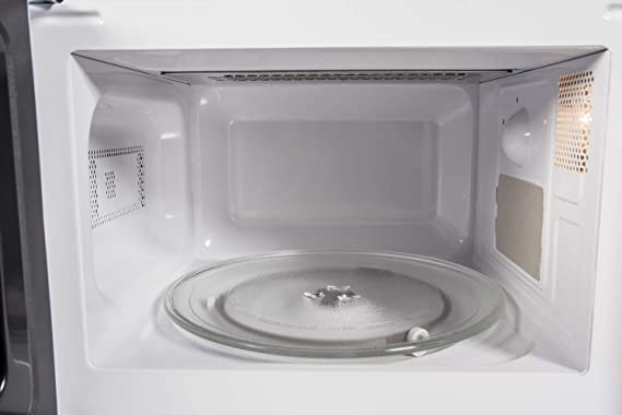 Sauber - Microondas sin Grill HMS03W - 20 litros - Color Blanco