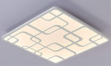 Plafoniera Per Cucina Moderna : Plafoniera per camera da letto moderna Ø vetro satinato gea luce