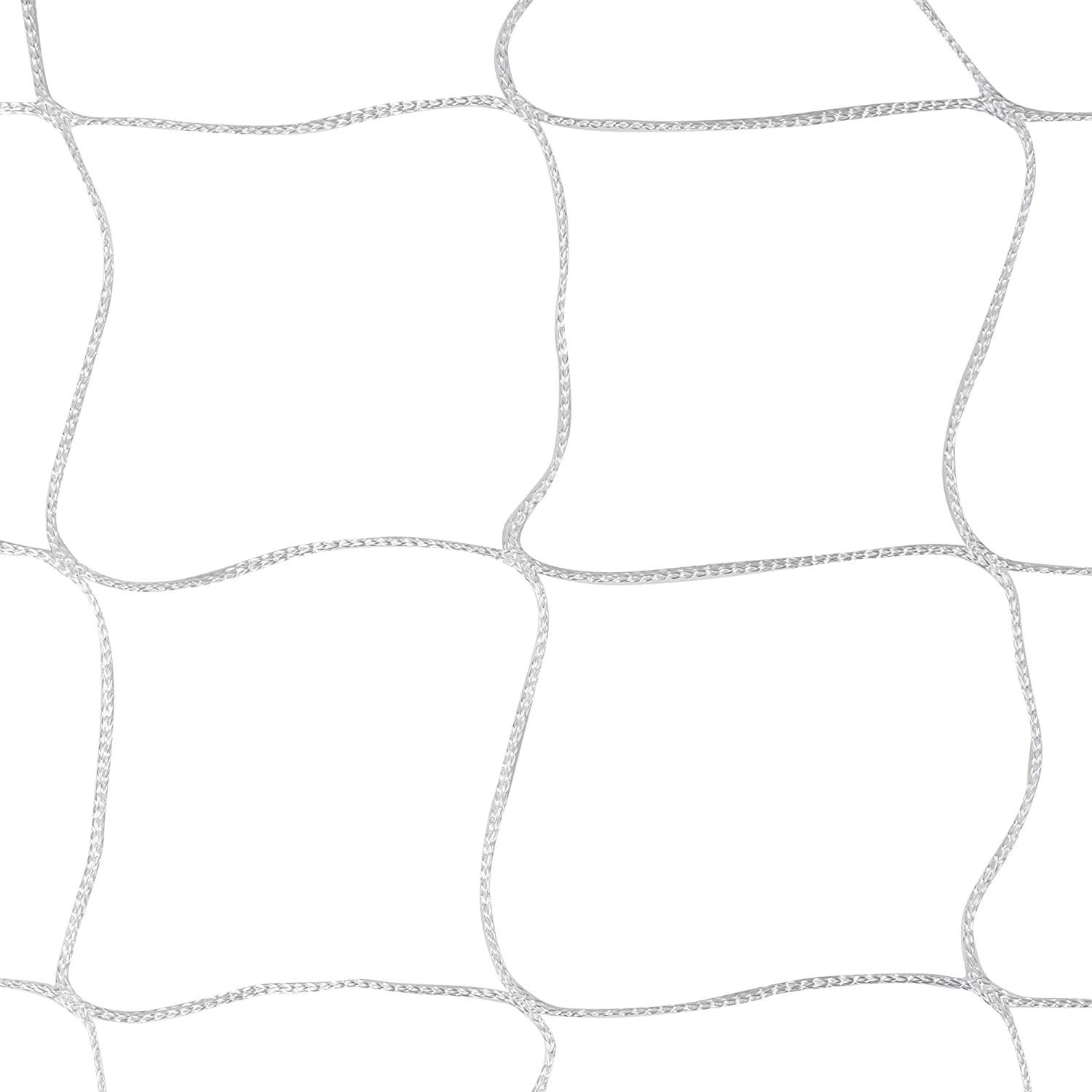 Support for Flowers Trellis Netting for Garden 3.5 Inch Mesh Tomato Plants and More 5 H x 30 W Happy Hydro Vines