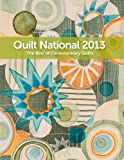 Quilt National 2013, The Dairy Barn Cultural Arts Center, 0981886043