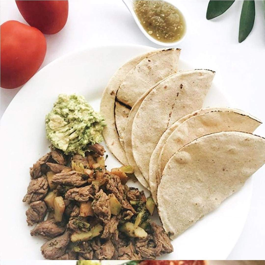 Corn and Nopal Tortillas by Susalia (Image #3)