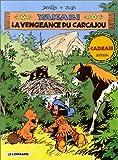 "Afficher ""Yakari n° 26 La vengeance du carcajou"""
