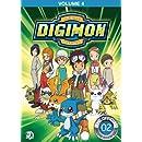 Digimon Adventure: Volume 4 DVD 3pk.