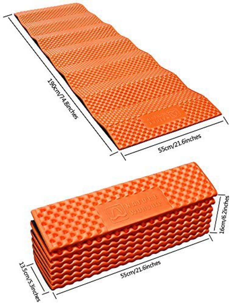 Amazon.com: Colchón de espuma para exteriores ...
