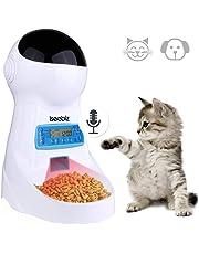 Cat Feeding & Watering Supplies | Amazon.com