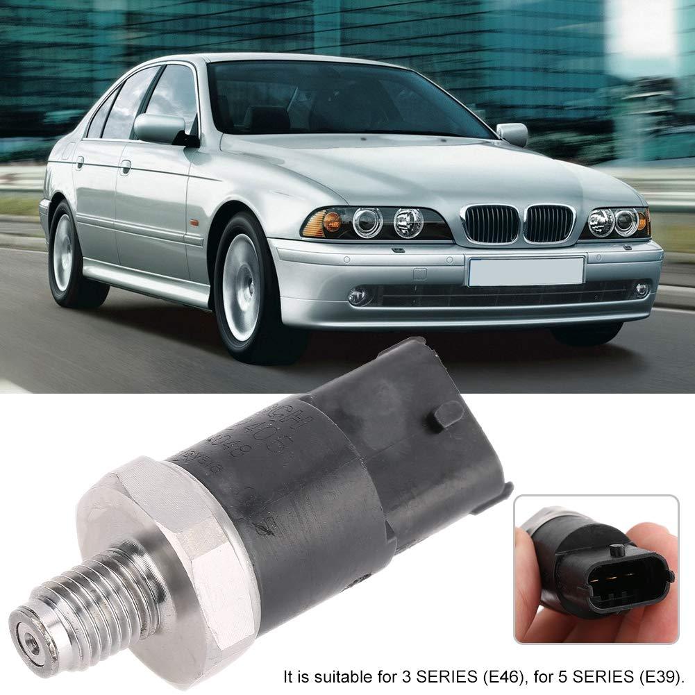 Capteur de pression de carburant Sensor Capteur de pression de rail dinjection de carburant pour 3 5 7 X5 2.5 3.0 D XD 0281002405