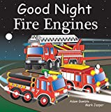 Good Night Fire Engines (Good Night Our World)