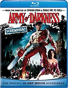 Cover Image for 'Army of Darkness Screwhead Edition'