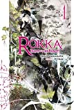 Rokka: Braves of the Six Flowers, Vol. 1 (light novel) (Rokka: Braves of the Six Flowers (Light Novel))