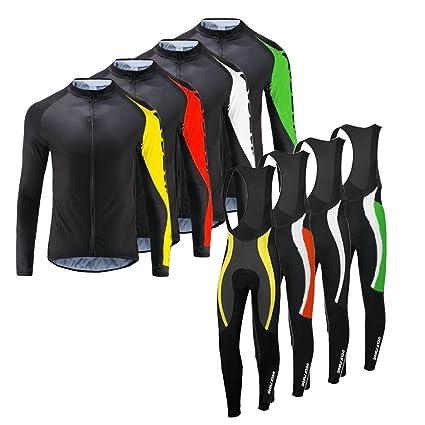 Uglyfrog Bike Wear Cycling Jersey Long Sleeve Men s Bike Winter Fleece  Triathlon Clothing e944622ae