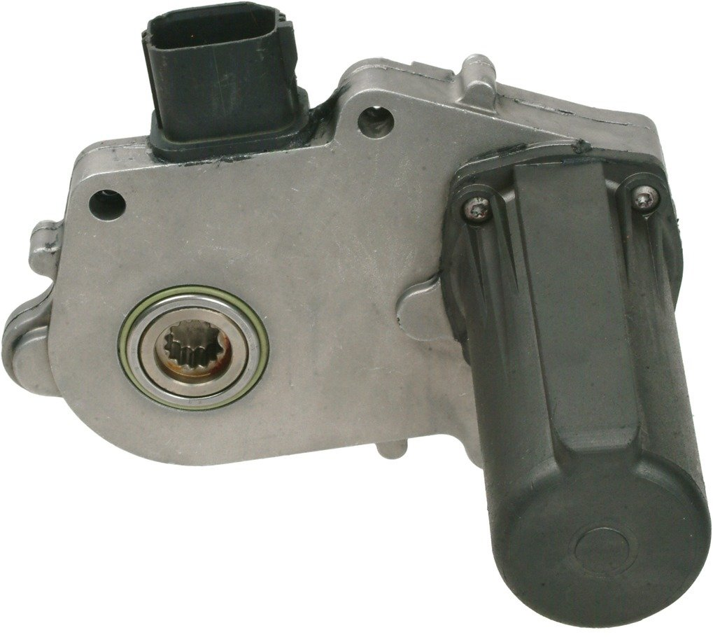 Cardone 48-306 Remanufactured Transfer Case Motor A1 Cardone