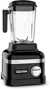 KitchenAid Pro Line Series Blender | Onyx Black (Renewed)