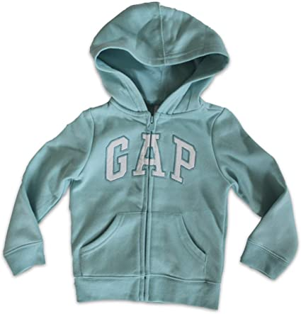 Nwt Baby Gap Boys 4 4T Forest Green /& Navy Blue Zip-Up Hoodie Sweatshirt
