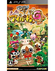 MonHun Nikki: Poka Poka Ailu Mura G [Japan Import]