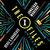 The X-Files Origins: Devil's Advocate | Jonathan Maberry