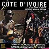 Cote Divoire: Baule Vocal Music / Various