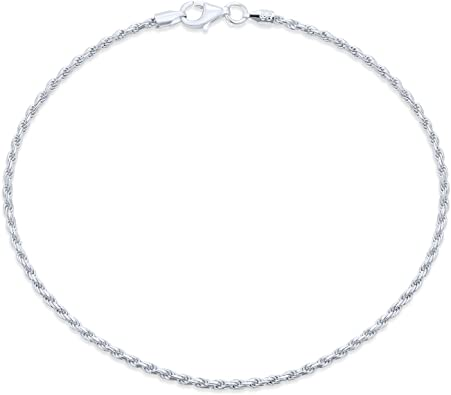 Simple chain necklace 14K Gold Filled Necklace Simple Sterling Silver Chain Basic sterling silver Chain Basic Gold Chain Plain chain Women