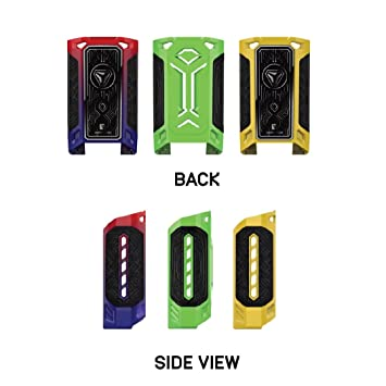 Authentic Vaporesso Switcher MOD Replacement Case Red and Blue
