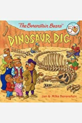 The Berenstain Bears' Dinosaur Dig Paperback
