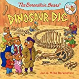 img - for The Berenstain Bears' Dinosaur Dig book / textbook / text book