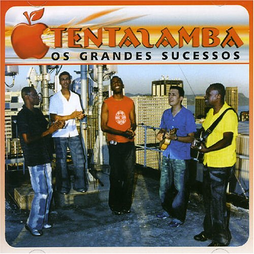TENTASAMBA OI AMOR BAIXAR CD