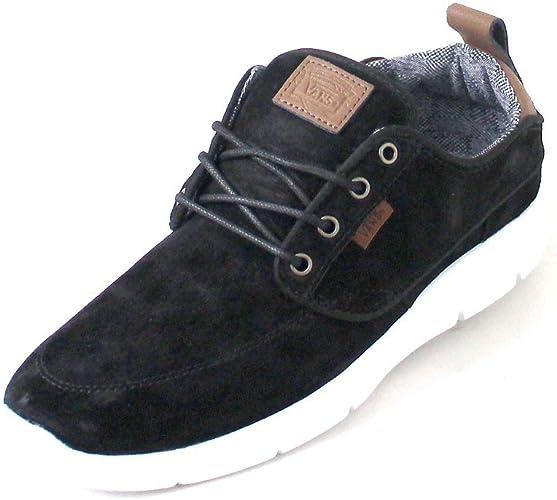 Vans UA Brigata Lite, Sneakers Basses Homme