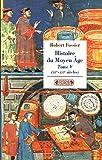 Histoire du Moyen Age : Tome 5, (XVe-XVIe siècles)