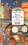 Histoire du Moyen Age. Tome 5 : XVe-XVIe siècles par Fossier