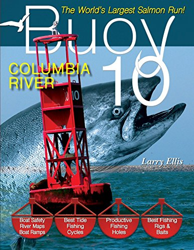Buoy 10: The Largest Salmon Run in the World!