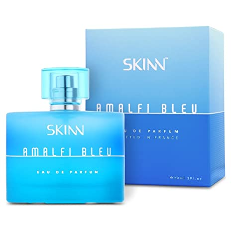 Buy Skinn By Titan Women s Amalfi Bleu Perfume EDP d13dae6717