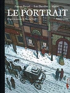 """Afficher """"portrait (Le) n° 1<br /> portrait (Le), 1"""""""