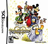 Video Games : Kingdom Hearts Re:coded