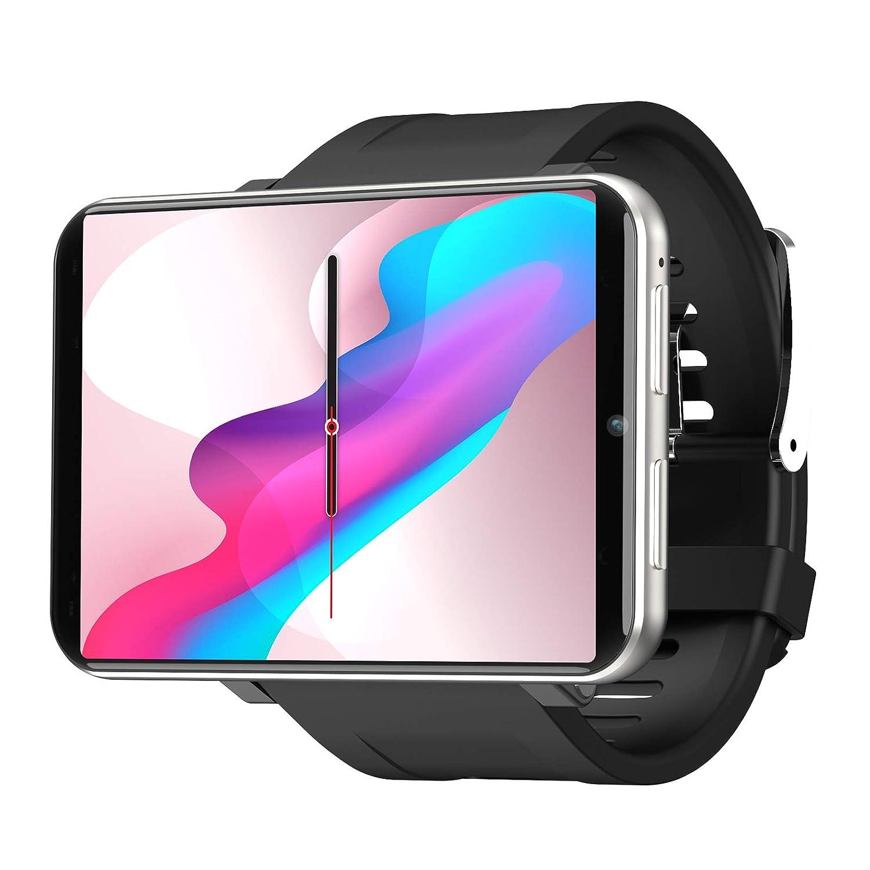 Vavshop 4G Smartwatch, GPS Reloj Inteligente Actividad ...