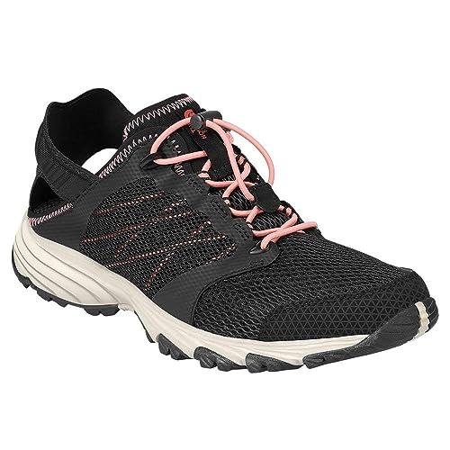 The North Face W Litewave Amphib II, Zapatillas de Deporte para Mujer: Amazon.es: Zapatos y complementos