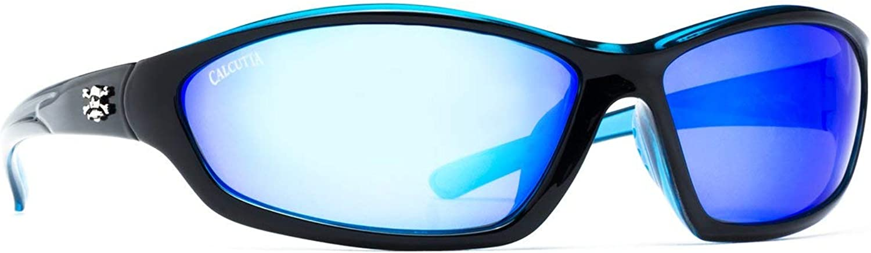 Polarized for Outdoor Sun Protection Men /& Women Calcutta Jekyll Discover Series Fishing Sunglasses