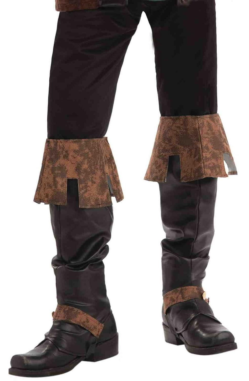 Men's Renaissance Boot Tops