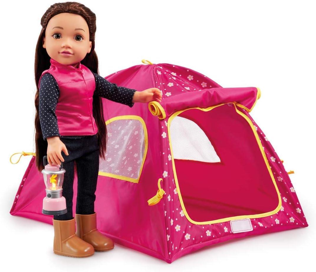 B Friends 45 cm Addo Tenda per Bambola
