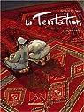 La tentation : Carnet de voyage au Pakistan, 2ème partie par De Heyn