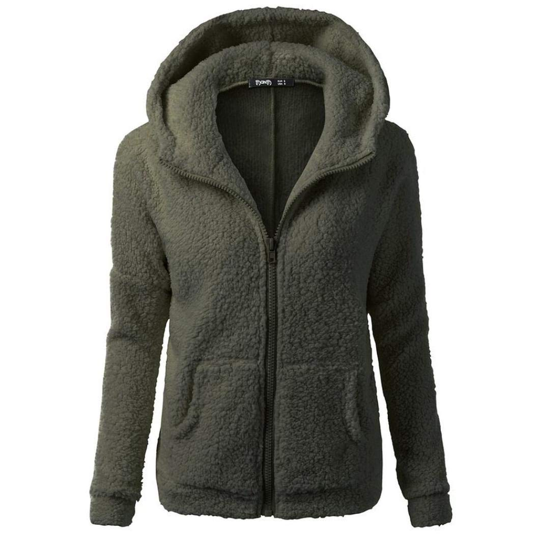 a322394b00b8 Amazon.com  Cheap Jackets Winter Warm Faux Wool Sweater Coat Cardigan  AfterSo Womens  Clothing