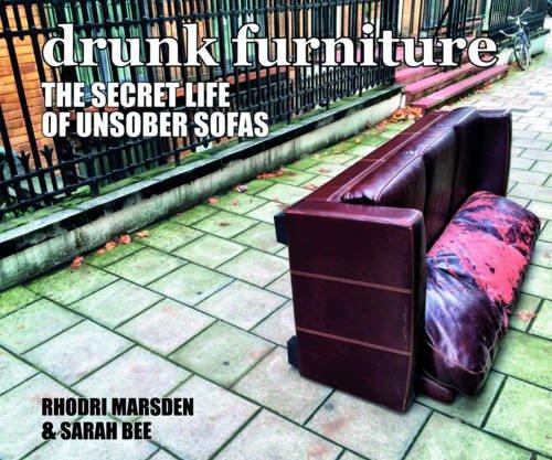 Drunk Furniture: The Secret Life of Unsober Sofas: Amazon.es ...