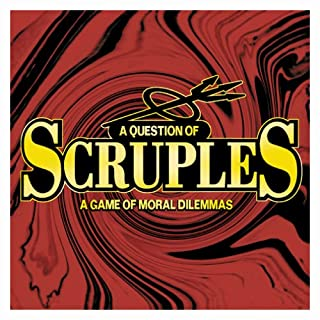 A Question of Scruples - The Game of Moral Dilemmas