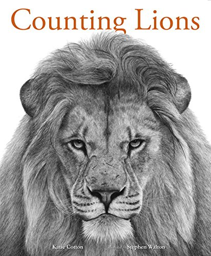 Counting Lions: Portraits from the Wild