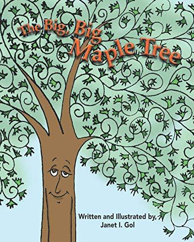 (The Big, Big Maple Tree)