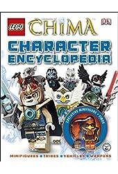 LEGO Legends of Chima: Character Encyclopedia