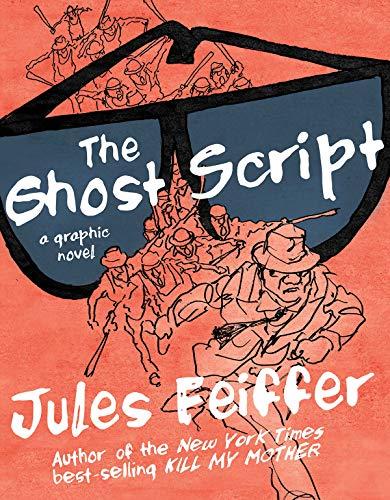 Image of The Ghost Script: A Graphic Novel