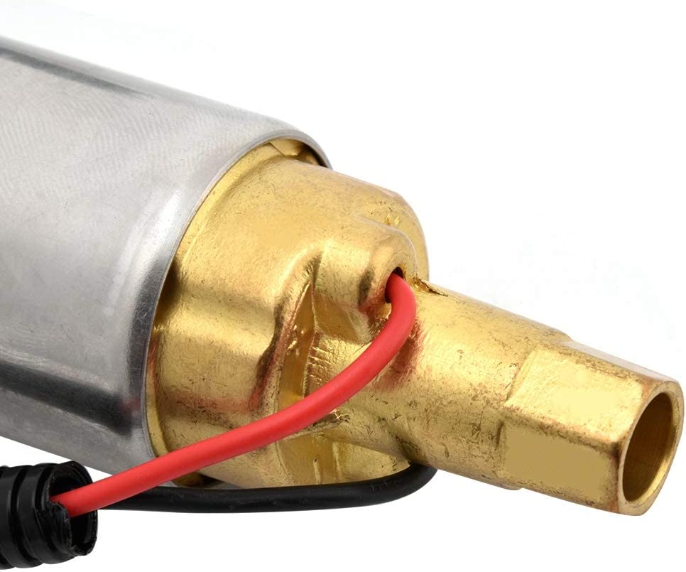 Electric Fuel Pump 861155A1 Car Replacement Accessory Part Fit for Mercury Mercruiser 2004-2005